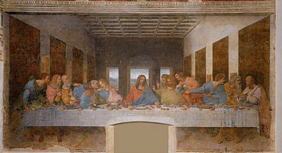 the-last-supper-leonardo-da-vinci-travelmapitaly.com